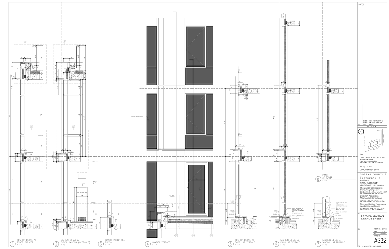 Curtain Wall Facade Section Galleryhip.com   The Hippest Galleries!